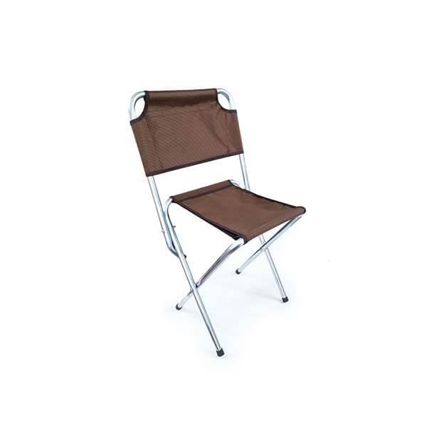 صندلی پشت دار