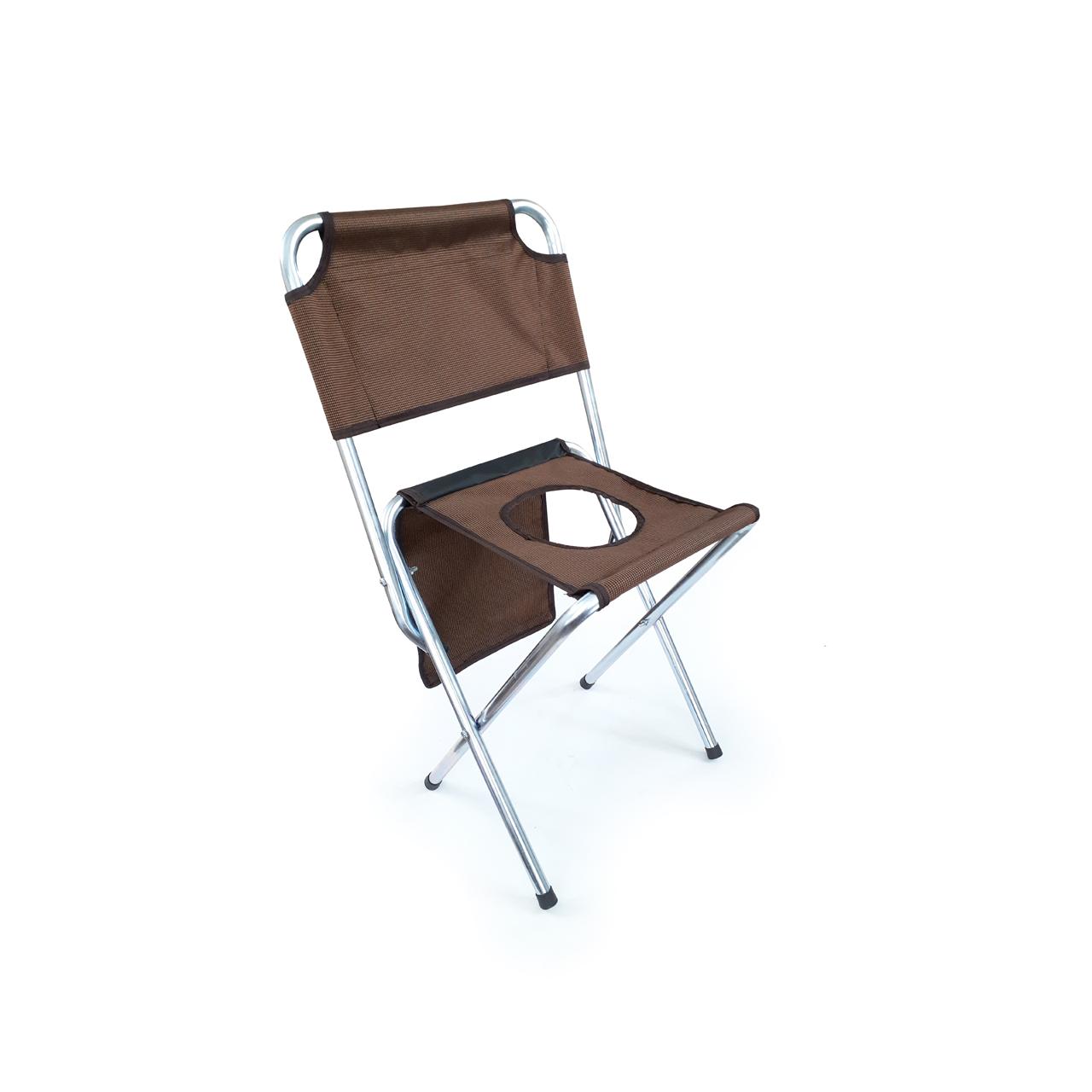 صندلی فرنگی (ویژه سالمندان و معلولین)